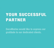YOUR SUCCESSFUL PARTNER